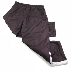 STARTER Mens Wind Pants Warm Up Pants